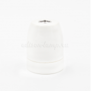 Ceramic Socket 2 (white)