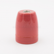 Ceramic Socket 4 (red)