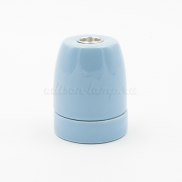 Ceramic Socket 6 (blue)